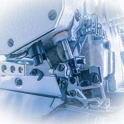 Teollisuuden ompelukoneiden tärkeimmät luokitukset